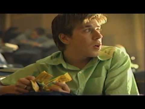 Oh Henry Commercial