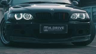 BMW Series 3 E46