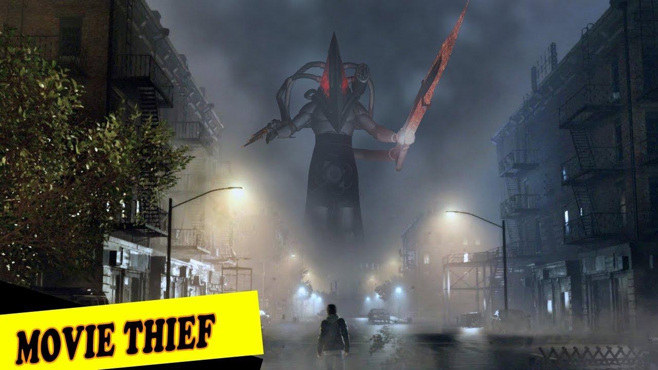 [TỔNG HỢP] 8 Con Quái Vật Đáng Sợ Trong Phim Silent Hill| All Monster In Silent Hill Movie