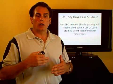 Affordable Search Engine Optimization Ann Arbor: SAQ-Do They Have Case Studies