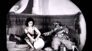 """Die Bergkatze"" ""The wildcat"" (1921)"