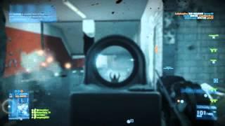 Battlefield 3 @ Metro JAI HO