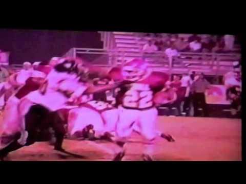 Diboll Lumberjacks football