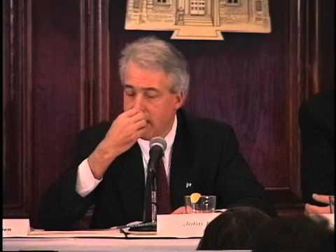 Republican Debate for Senator - Oberweis, Durkin, Cox