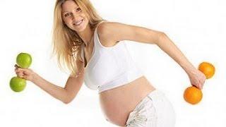 Беременность и роды.  Урок биологии.