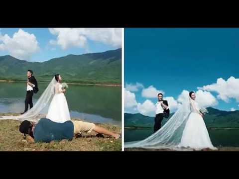 15+ Photos That Prove Wedding Photographers Are Crazy - YouTube