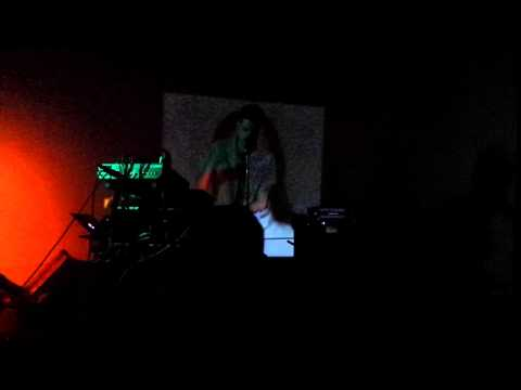 White Car - live at TERMA Festival Minneapolis