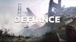 Defiance Ps3 Co-op Map Explosion 101