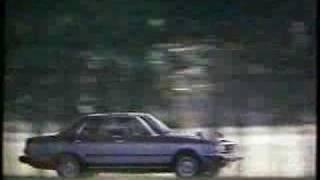 1980 TOYOTA CRESTA Ad