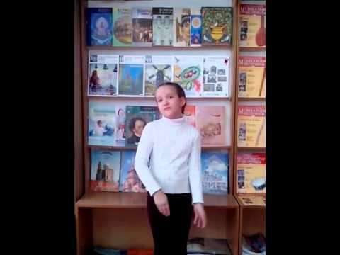 Алексей Плещеев «Осень»