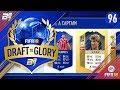 2X BUNDESLIGA TOTS FIFA 18 DRAFT TO GLORY 96 mp3