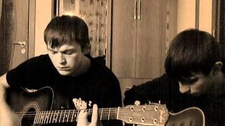 Под гитару-Кукушка(В.Цой)