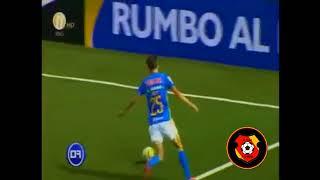 Herediano vs Tigres 2-2 Concacaf Champions League 2018 - Octavos de Final