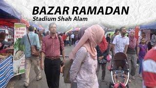 Bazar Ramadhan Seksyen 13, Shah Alam