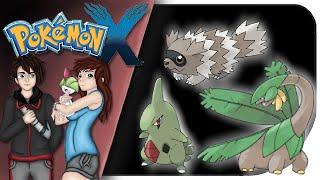 Trauerfolge - Spezial #01 - Wundertausch Nuzlocke - Pokemon X  - mit Balui