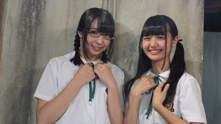 2015/07/27 に公開 OVERTURE~輝け!!ミュージカル少女達~ 舞台「アリス...