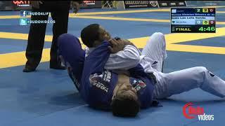 マーカス・アルメイダ vs アンドレ・ガウヴァオン Marcus Buchecha Almeida vs Andre Galvao