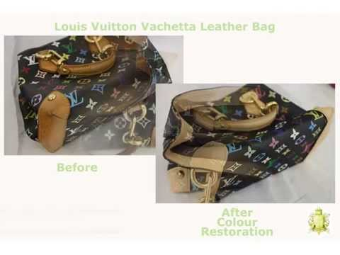 MyBagSpa Melbourne Designer Handbag & Leather Jacket Cleaning, Restoration, Dyeing