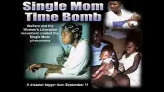 (Mayor Of Blacktown) Single mom says obama not messiah feb 2009_xvid.avi