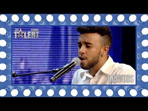 Mark Brilla Con Su Piano Interpretando Un Tema De Bruno Mars | Inéditos | Got Talent España 2018