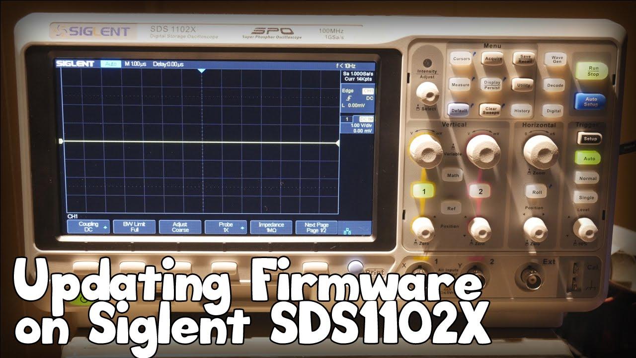 sds1102cnl firmware