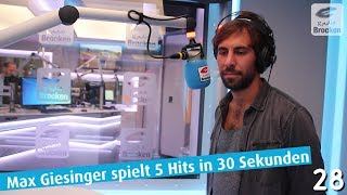 Max Giesinger After Show Rockhalcafe Luxembourg Onemovies