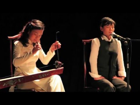 Being Together - Hanoi New Music Festival Ensemble (Vietnam 2013)