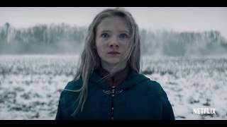 ВЕДЬМАК трейлер на русском (любительский перевод)