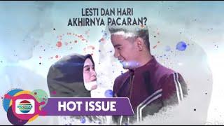 Apakah Benar, Lesti dan Hari Akhirnya Berpacaran?   Hot Issue