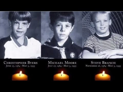 The Story of Christopher Byers, Steve Branch, and Michael Moore