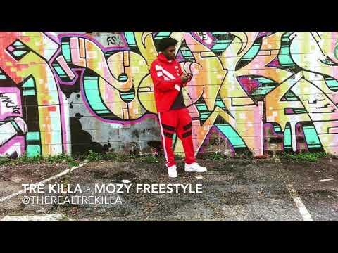 New Tre Killa Freestyle - Mozy