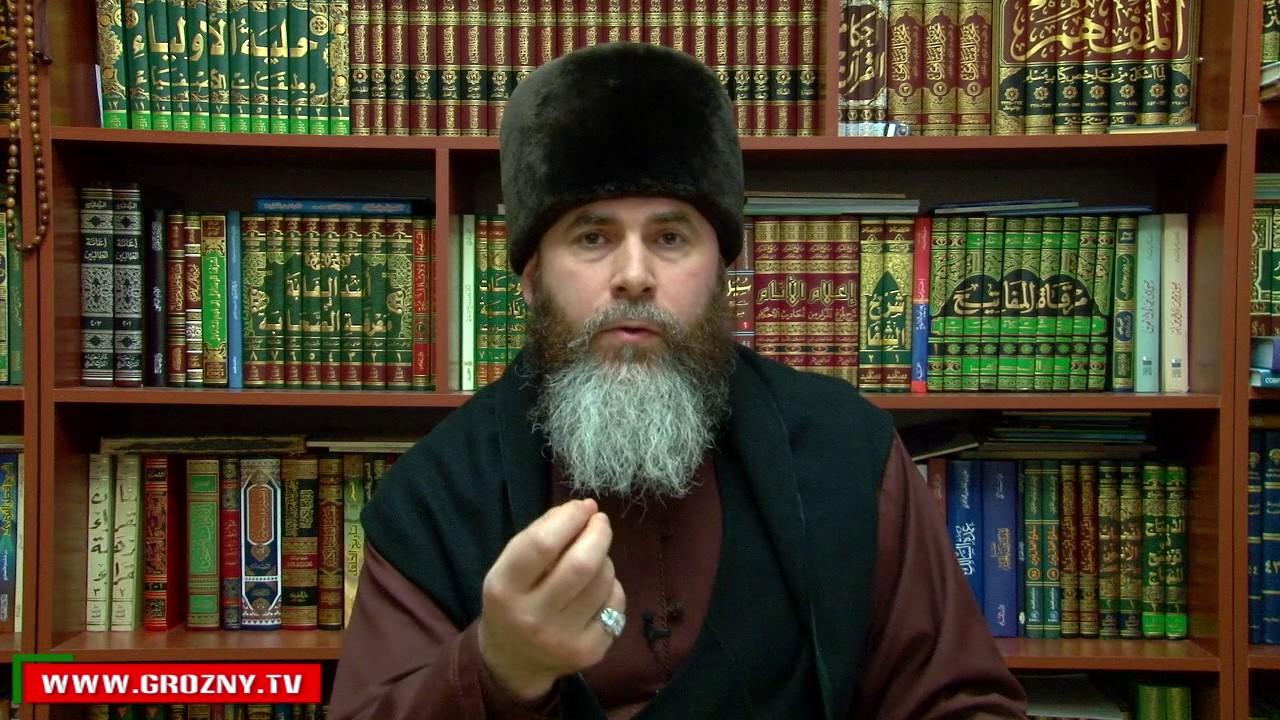 Муфтий Чечни Салах Межиев осудил вылазку бандитов в ...