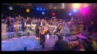 bond (with Haylie Ecker) & André Rieu - Victory (Live)