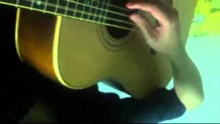 Tàn tro [acoustic cover]