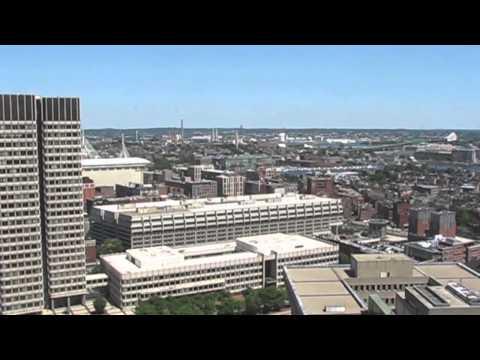 Business Wire Boston Move