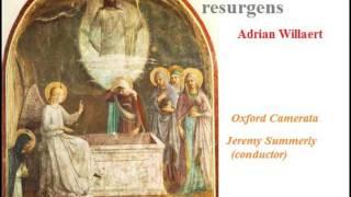 Adrian Willaert   Missa Christus Resurgens