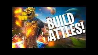 1v1 Build Fights Some Pro players|Watch and see who wins!!!!