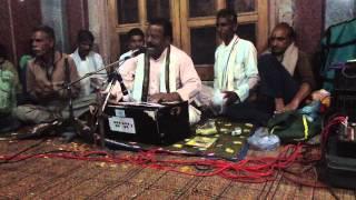 Krishna Murari Ji Aap baso bhrajdham - By Shambhu Ustad