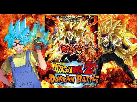 200 X STONE - SUMMON BARDOCK SSJ3 - Dragon Ball Z Dokkan Battle - ITA