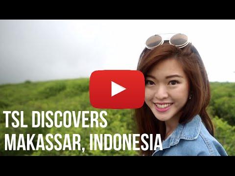 Makassar Adventure - TSL Discovers Indonesia 2014: Episode 3