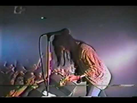 White Lion - Hungry - Live 1988