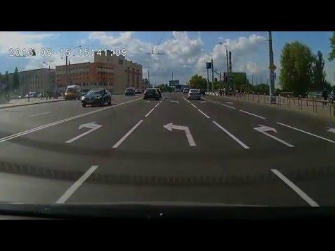 Мини авто экскурсия. Могилёв, Республика Беларусь.
