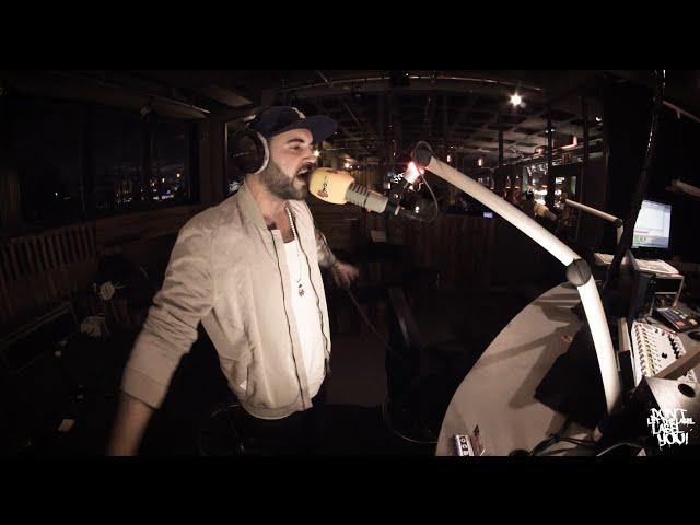 DLTLLY // Live Bars // Chefket bei Visa Vie (Dexter Beat)