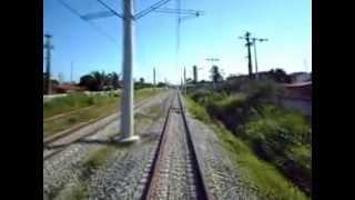 Linha Sul do Metrô de Fortaleza.