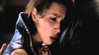 Andromeda Clip - Dylan and Rommie - I'm Your Heart Rommie