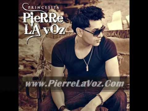 Princesita - Pierre La Voz - YouTube
