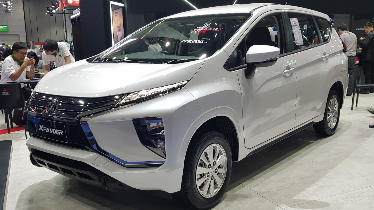 All New Mitsubishi Xpander 1.5 GLS-LTD ราคา 779,000 บาท