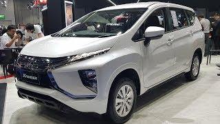 All New Mitsubishi Xpander 1.5 GLS-LTD ราคา 779,000 บาท