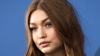 Gigi Hadid Reacts To Zayn Malik Break Up Rumors