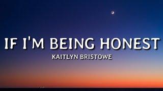 Download Lagu Kaitlyn Bristowe - If I m Being Honest MP3